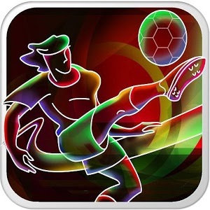 Football Worldcup 2018 icon