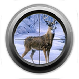 Sniper Hunting icon