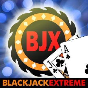 BlackJack eXtreme icon