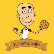 Yummy Biscuits icon