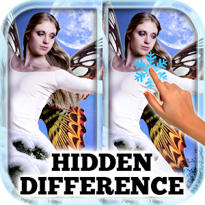 Difference: Frost Fairies icon