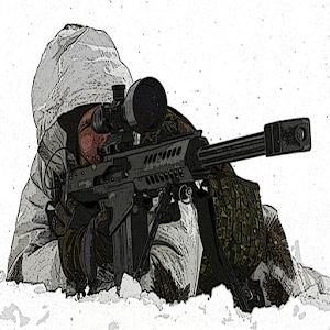 Shot Sniper icon