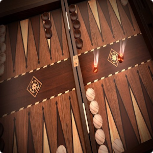 Backgammon WP icon
