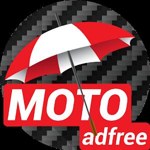MOTO NEWS & WEATHER '16 ADFREE icon