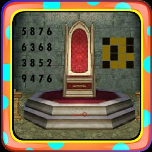 Acropolis Escape icon