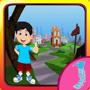 Ajaz Diamond Boy Escape icon