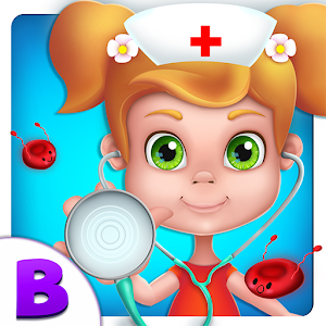 Doctor Fun for Kids icon