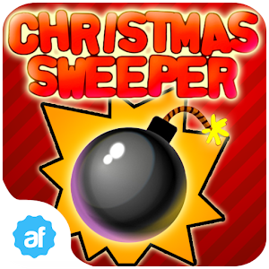 Christmas Sweeper - Match 3 icon