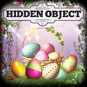Hidden Object: Easter Egg Hunt icon