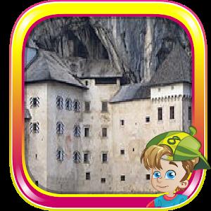 Escape From Predjama Castle icon