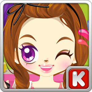 Judy's Nail Art-Girls Game icon