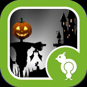 Go Locker Halloween icon