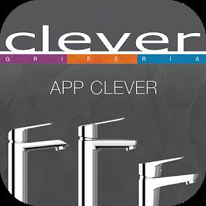 Grifería Clever AR icon