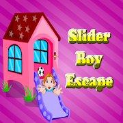 Slider Boy Escape icon