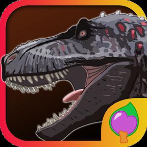 Dinosaur Games-Baby dino Coco adventure season 4 icon