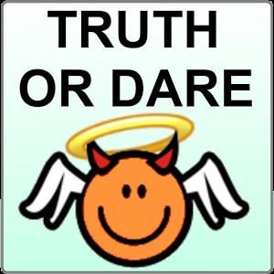 Ultimate Truth Or Dare icon