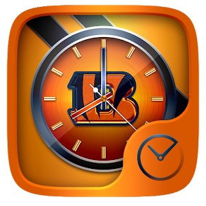 Football-CB GO Clock Theme icon
