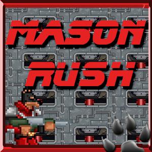 Mason Rush icon