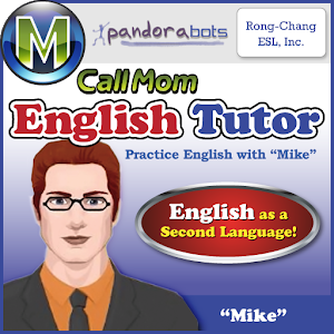 Pandorabots English Tutor icon
