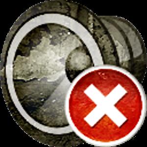 True Silence v2 icon