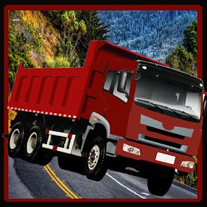 Island Truck Drive Similator icon
