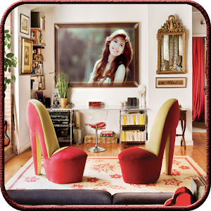 Celebrity Home Interior icon