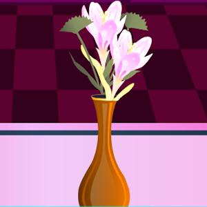BeautyColoredRoomEscape icon