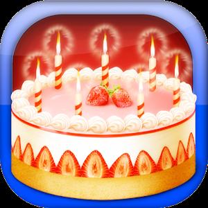 Cake Room Escape icon