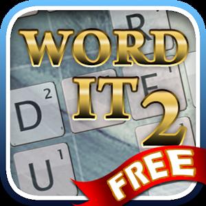 WordIt2 - Free icon