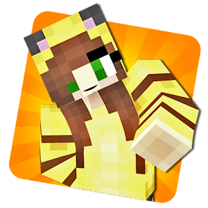 GirlsCraft: Creative Edition icon