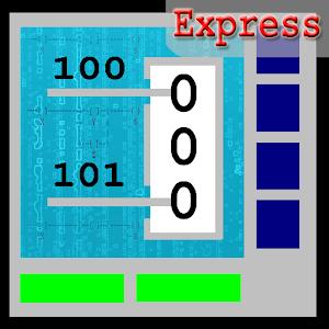 PLC-5 Mobile HMI Express icon
