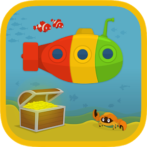 Fun Toddler Maze Game for Kids icon