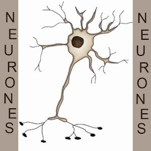 Astrocyte icon