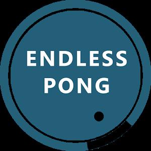 Endless Pong icon