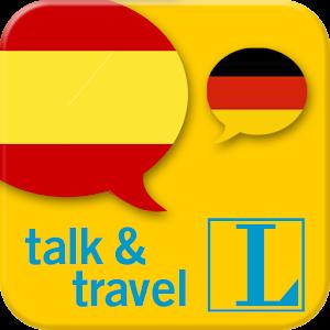 Spanisch talk&travel icon