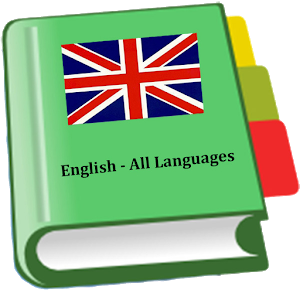 Dictionary All Languages icon