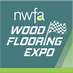 NWFA Wood Flooring Expo 2016 icon