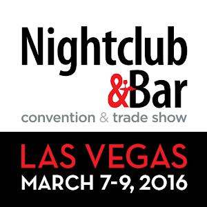 Nightclub & Bar Show 2016 icon