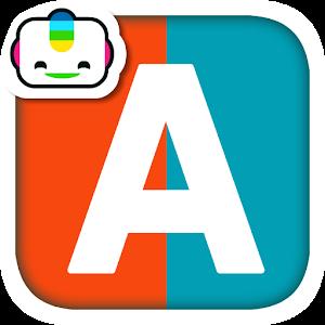 Bogga Alphabet English - ABC icon