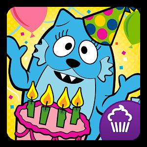 Yo Gabba Gabba! Birthday Party icon