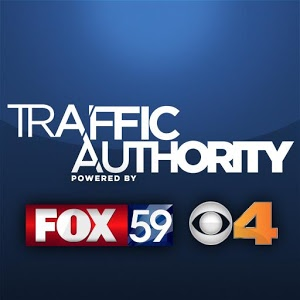 Traffic Authority icon