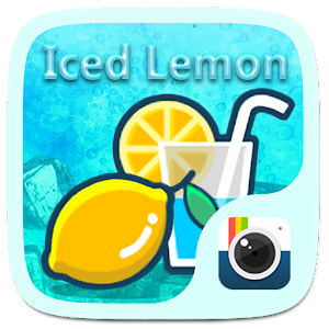 FREE-Z CAMERA ICED LEMON THEME icon