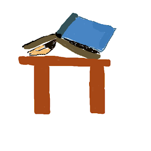 My Book Library icon