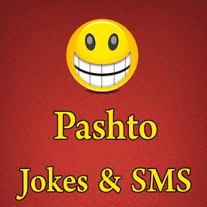 Pashto Jokes or SMS icon