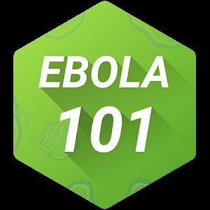 Ebola 101 icon