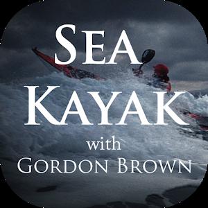 Sea Kayak with Gordon Brown icon