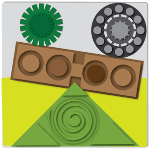 Building Tower:Physics Puzzles icon