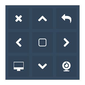 Home Remote Control icon