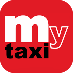 MyTaxi 3003000 icon