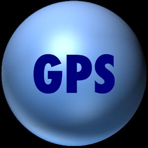 GPS Logger Professional icon